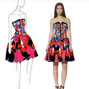 Peter Pilotto for Target Jacquard Dress
